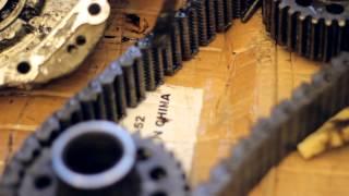 видео ремонт раздаточных коробок мерседес