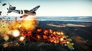 War THUNDER, LE jeu d'avion gratuit de la seconde guerre mondiale !