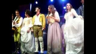 1789 - Ca Ira Mon Amour - Live @ Palais Des Sports - 26.12.12 (Rappel)