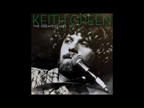 Rushing Wind: Keith Green