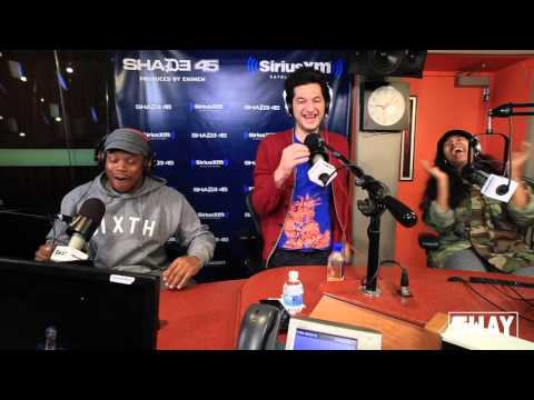 """Ben Schwartz Walks a Tight Rope Between New Film, """"Cunilingus"""" Skills and Pick Your Poison with DB"""