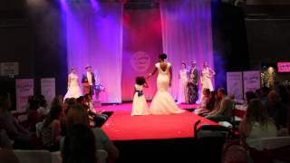 Looking Good Catwalk Show - Brentwood Wedding Fayre Show 2