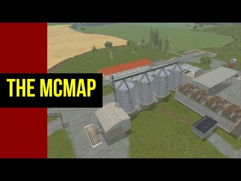 Farming Simulator 17 – THE MCMAP
