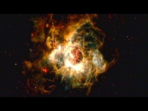 Universe: Beyond the