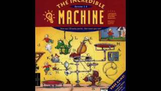 "The Incredible Machine 3 Soundtrack - ""Techno Rave"""