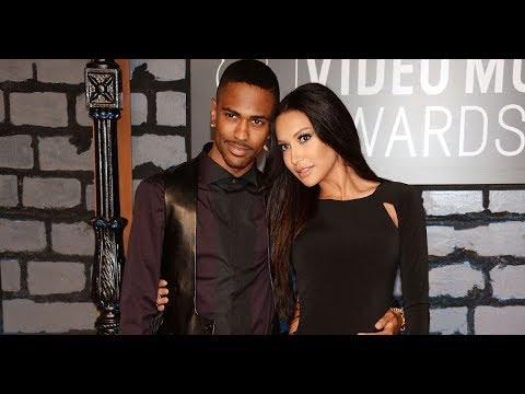 Big Sean pays emotional tribute to ex-fiance Naya Rivera