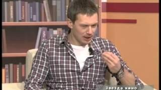 В гостях у программы Uakyt.kz звезда российского кино Эльдар Лебедев.