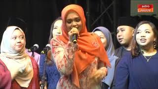 Lagu Warisan- Anak Kecil Main Api oleh Datuk Seri Siti Nurhaliza