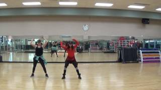 Drop it- Wonder Broz Cardio Hip Hop (Zumba Lovers)