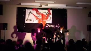 L.S.B.  3 2015年五月祭2日目 14時からのステージ