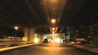 Midnight SLEX (South Luzon Expressway) Joyride video [2011]