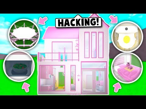 i-made-a-house-only-using-building-*hacks*-on-bloxburg!-(roblox)