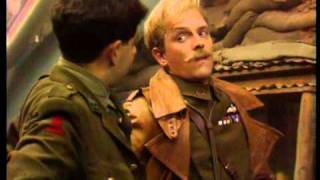 Blackadder Goes Forth - Prat!
