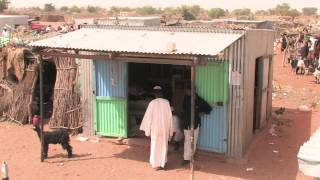 Building a Stronger Education System in Sudan