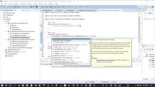 FRC Java Command Based Part 2 Shooter