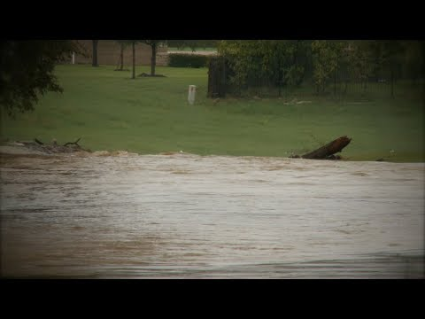 """On the Clock:"" Flooding Response with Arlington's Public Works & Transportation"