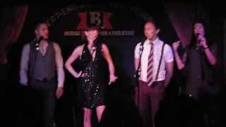 "Best Facebook Song: ""Be My Friend"" Bridge House Theatre Cabaret. Best Cabaret Opener."