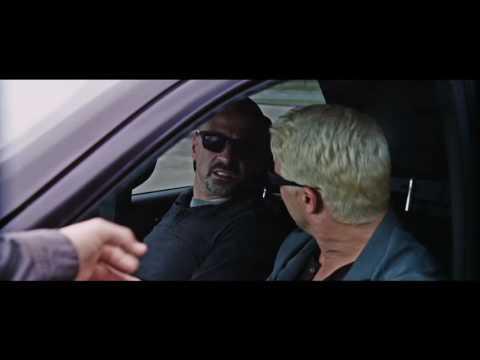 Jack Reacher Sin Regreso - Tráiler final doblado