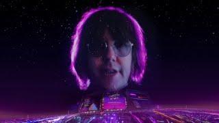 "Aaron Lee Tasjan - ""Computer of Love"" [Official Video]"