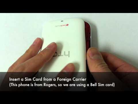 How to Unlock HTC Desire C Network by Unlock code in Minutes! Rogers, Fido, Orange, 3, Vodafone