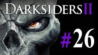 Darksiders 2 #26 - Let's Play Darksiders 2 Gameplay German