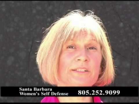 Self Defense - Women's Self Defense Classes in Santa Barbara, California
