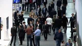 EuroBLECH 2014: Messevideo - 23. Internationale Technologiemesse für Blechbearbeitung