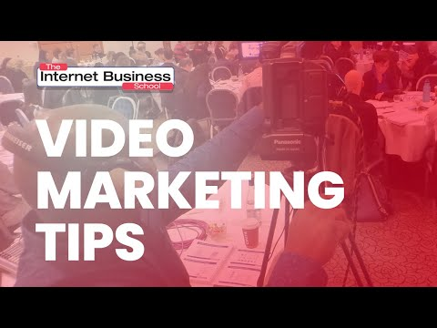 8 essential video marketing tips 2015/2016 to help grow your business