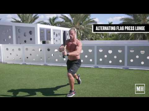 8 Exercises You Can Do With Clubs