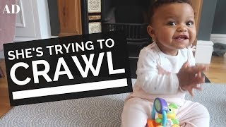 I KNEW SHE WOULD LOVE THIS! | AD