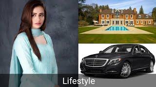 Lifestyle of Sana Javed(Khaani),Income,Networth,Affairs,House,Car,Family,Bio thumbnail