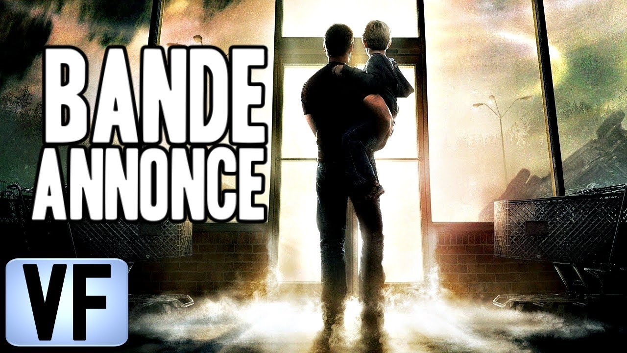 Download 🎇 THE MIST Bande Annonce VF / 2007