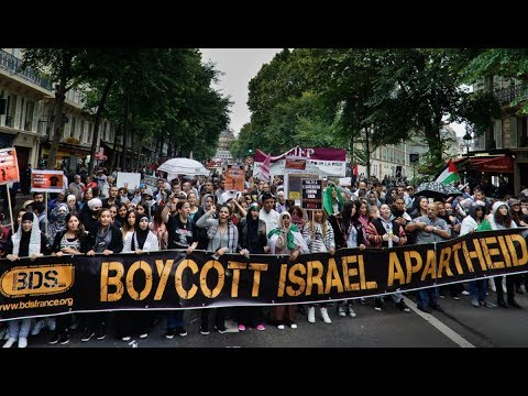 Boycott, Divestment And Sanctions Against Israel: How Effective Is It?