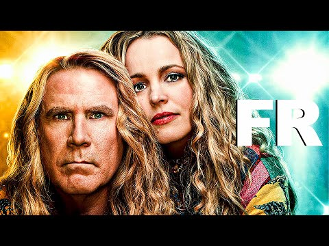 EUROVISION SONG CONTEST The Story Of Fire Saga Bande Annonce VF (2020)