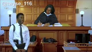 TAOFEEK THE AGBERO JUDGE - TWYSE 116 NEW VIDEO