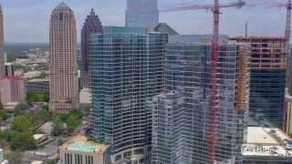 Atlanta High-Rise - OxBlue Time-Lapse Video