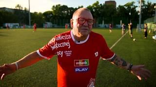 Pierwsze piłkarskie wspomnienie Jurka Owsiaka?