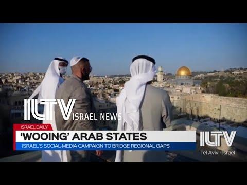 Israel's Social-media Campaign To Bridge Regional Gaps