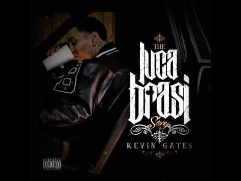 Kevin Gates - Narco Trafficante Ft Percy Keith (prod.by @djyungstylez)
