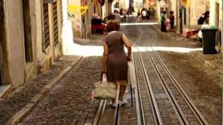 Lisboa, a fantastic city thumbnail