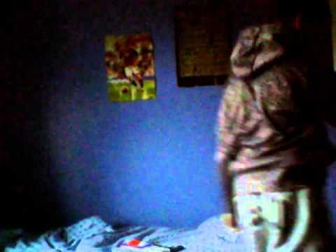 Nerf video with Josh briggs