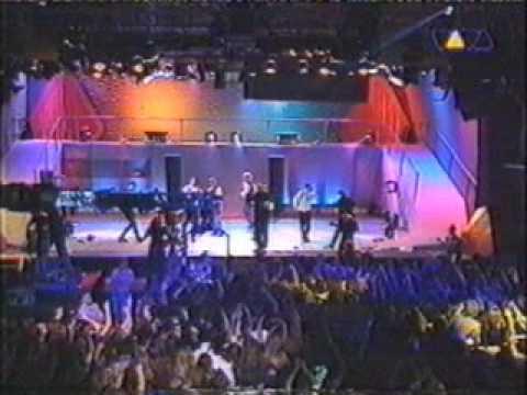 Backstreet Boys Get Down