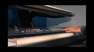 Seja engrandecido - Paulo Cesar Baruk - Piano