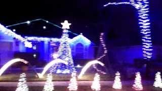 ELLISON CHRISTMAS 2013 - DO YOU HEAR WHAT I HEAR
