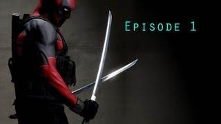 Deadpool Gameplay Walkthrough(PC) Episode 1 - Most Craziest Game Ever!