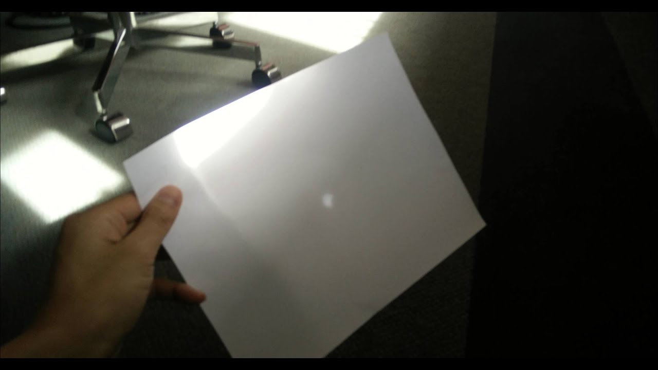 Solar eclipse pinhole projection 20141023 142636