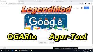 【lm】「lm」#lm,Agar.io-LegendMo...