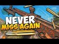 How To NEVER MISS A BULLET AGAIN in COD WW2 - Tips & Tricks [Call of Duty Gameplay]