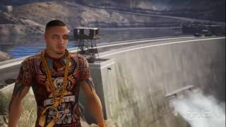 Tom Clancy #039;s Ghost Recon Wildlands   Beta Registration Trailer   IGN Video