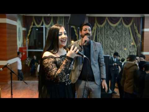 İbrahim Şiyar & Ebru Su  (Topçu Ailesi Düğünü)
